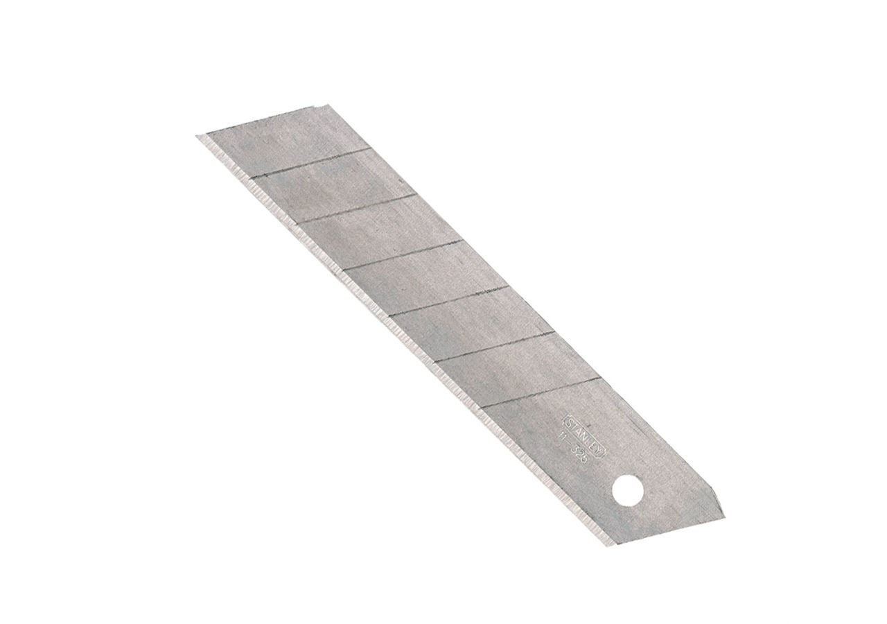 Couteaux: Lames de rech. p. cutter FatMax XL, par 10