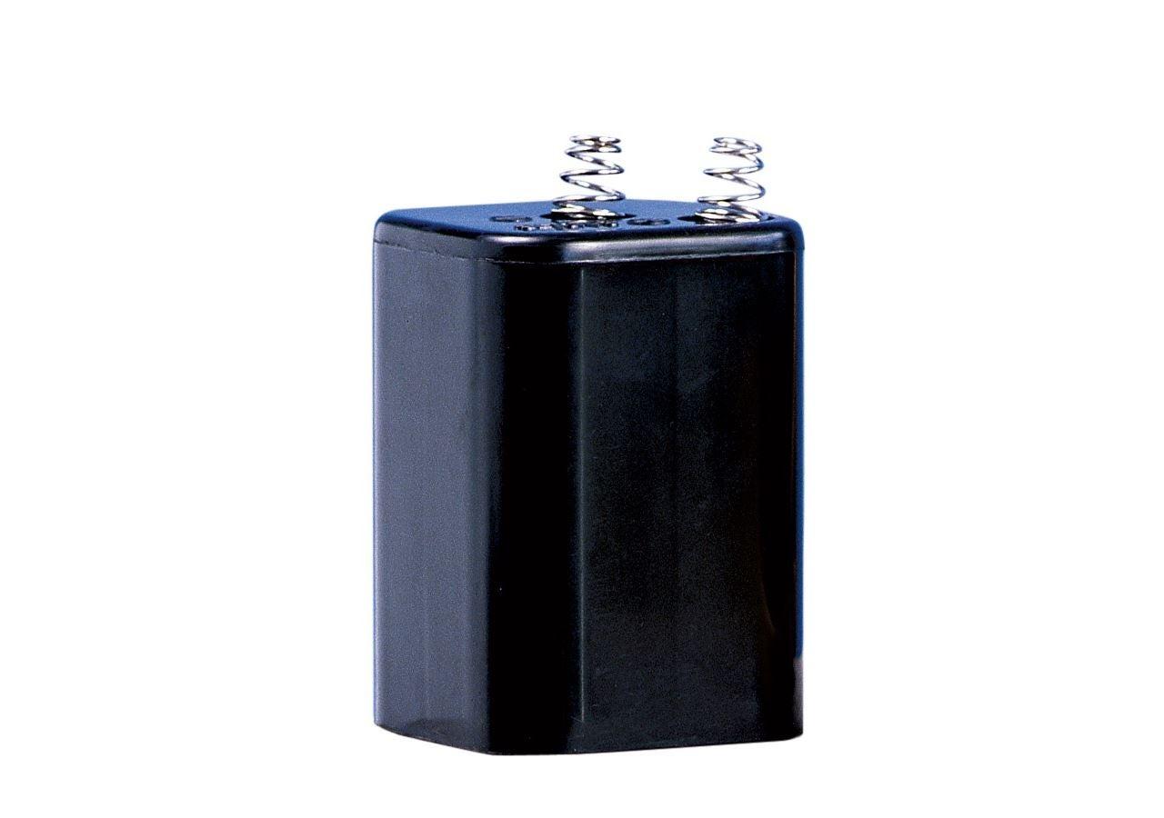 Electronique: Batterie monobloc 6 V