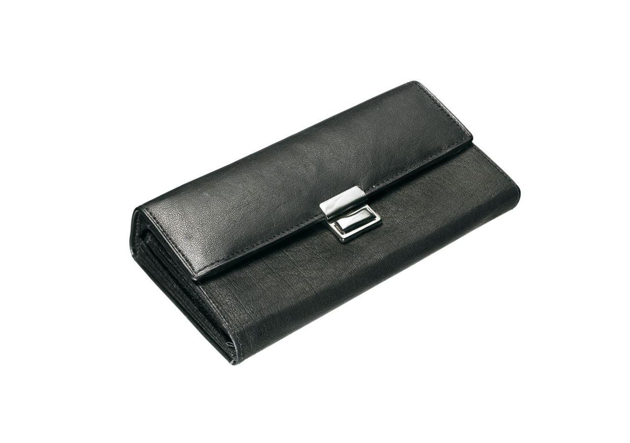 Accessoires: Porte-monnaie pour serveur + noir