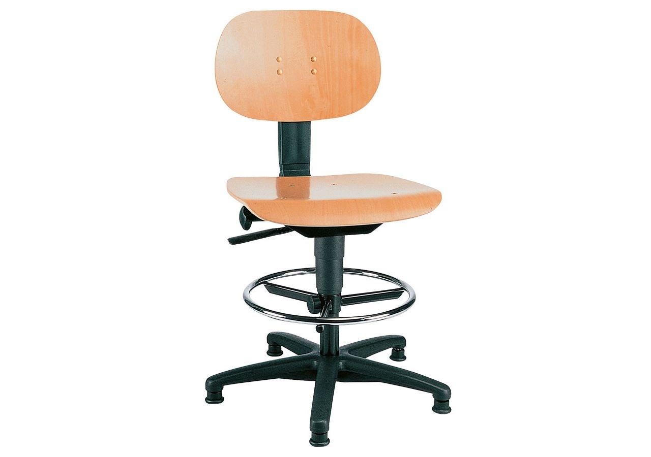 Stühle: Arbeitsdrehstühle