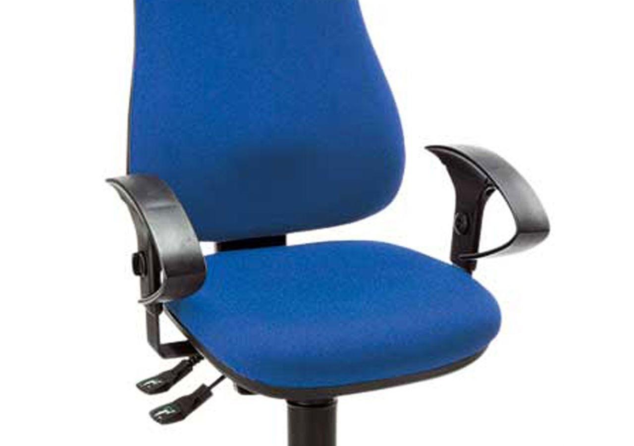Stühle: Armlehnen für Point 60, Point 70 und Ergo Point SY