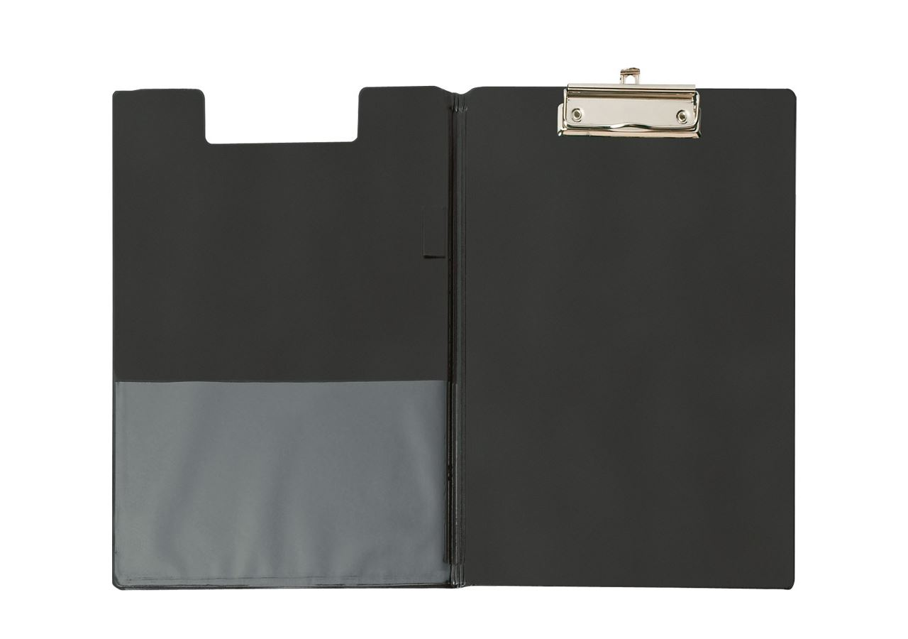 Organisation: MAUL Schreibmappe + schwarz