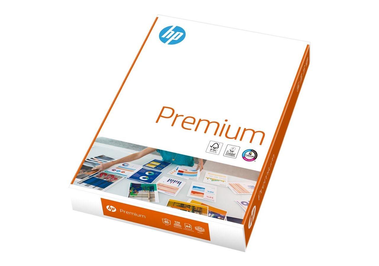 Produits en papier: Papier multifonctions HP Premium