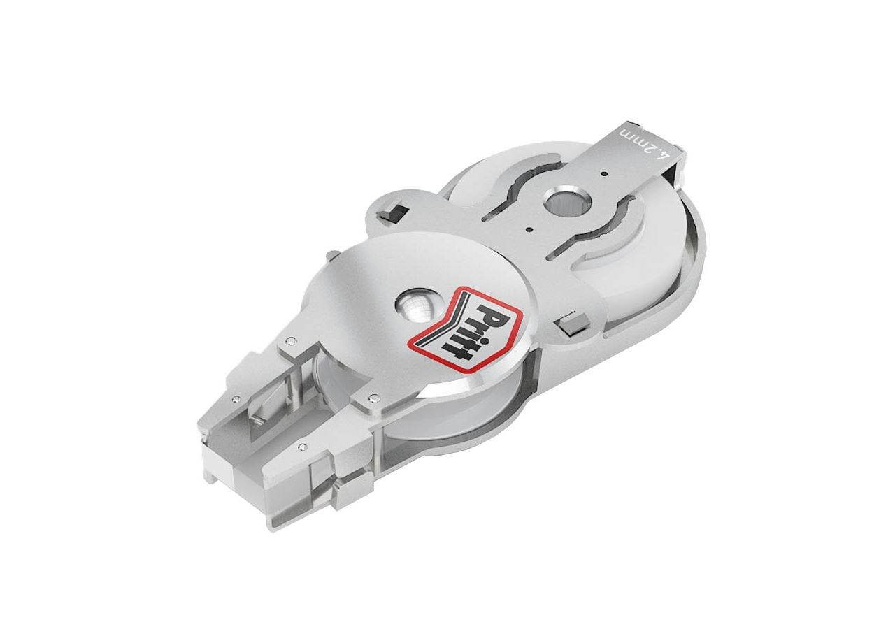 Writing | Correcting: Pritt spare cartridge for correction roller