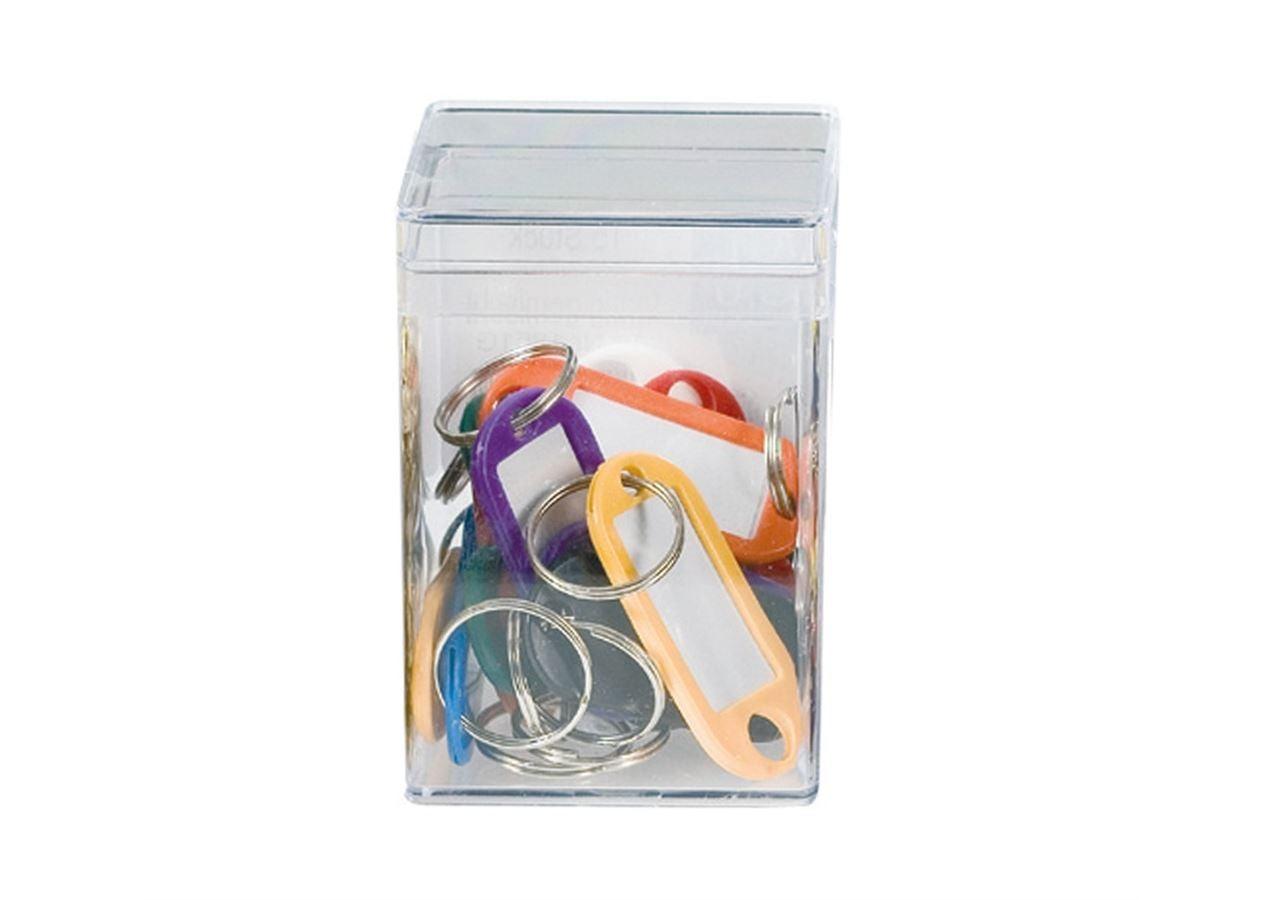 Stockage: Porte-clés
