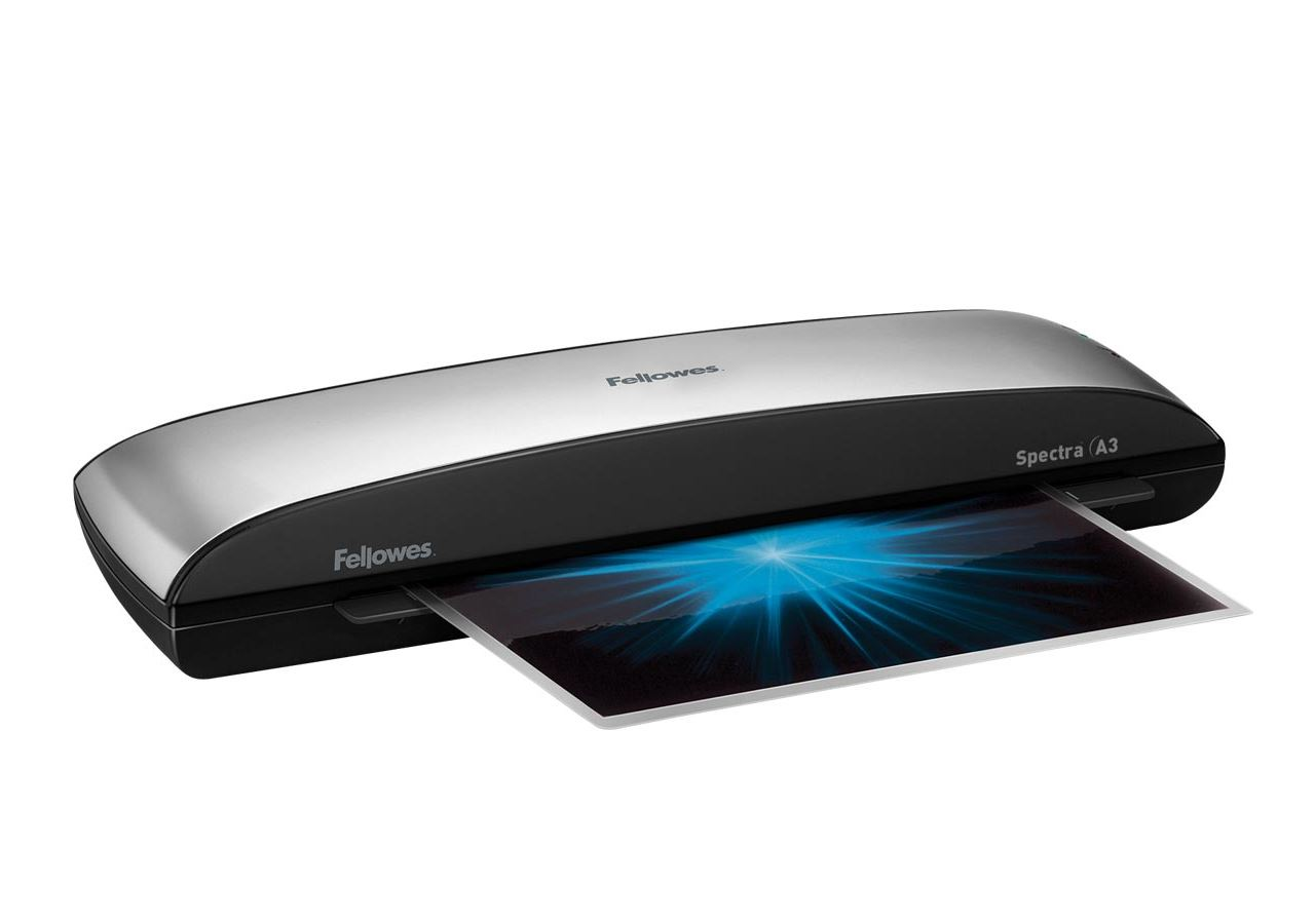 Office equipment: Laminator Spectra A3