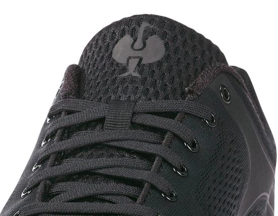 O1: e.s. O1 Chaussures professionnelles Asterope + noir 2
