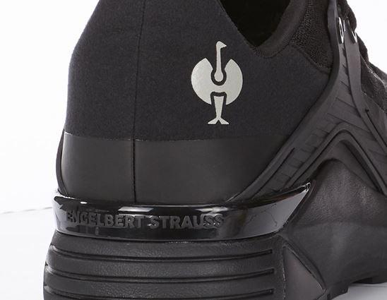 O1: e.s. O1 Work shoes Pietas + oxidblack 2