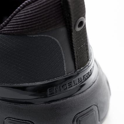 Other Work Shoes: Allround shoe e.s. Bani + black 2