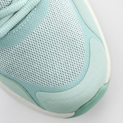 O1: O1 Work shoes e.s. Chete + retrogreen/malachitegreen 2