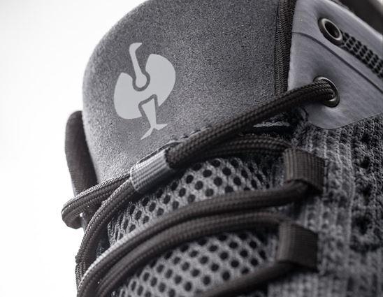 S1: e.s. S1 Safety shoes Arges + cement/aluminium 2