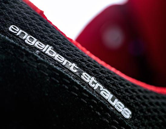 S1: e.s. S1 Safety shoes Vasegus low + black/white 2