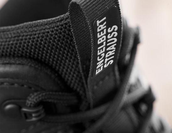 S3: e.s. S3 Chaussures de sécurité Apodis mid + noir 2