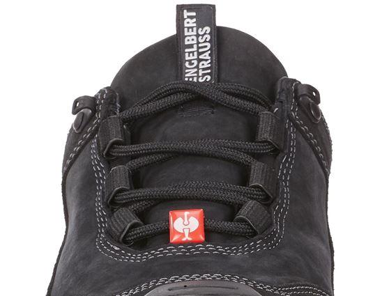 S3: e.s. S3 Safety shoes Nembus low + black 2