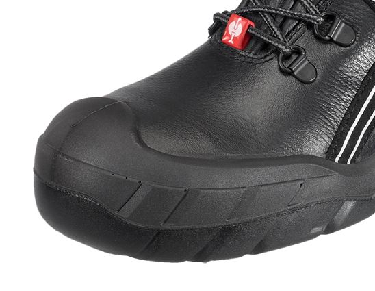 S3: e.s. S3 Safety boots Canopus + black 2