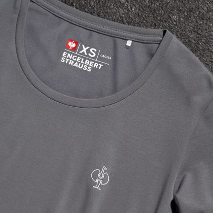 Shirts, Pullover & more: Modal-shirt e.s. ventura vintage, ladies' + basaltgrey 2