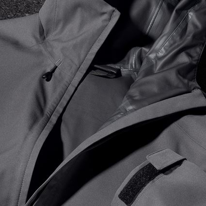 Work Jackets: e.s. Functional jacket CI + anthracite 2