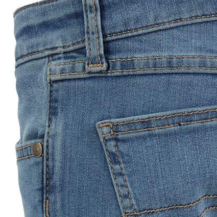 Pantalons: e.s. Jeans stretch à 5 poches, enfants + stonewashed 2