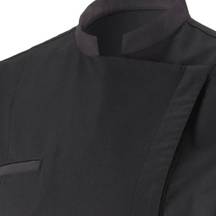Shirts, Pullover & more: e.s. Chef's shirt, ladies' + black 2