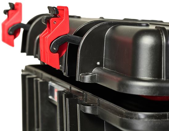 Tool Cases: e.s. Tool trolley ultimate max 2