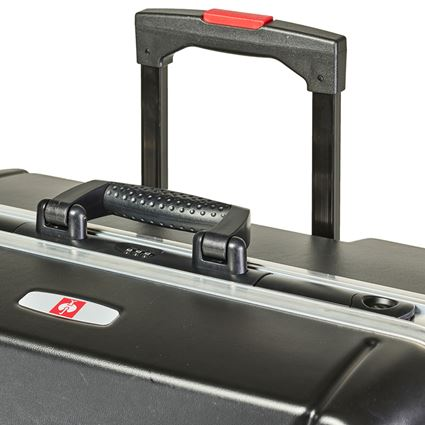 Tool Cases: e.s. Tool trolley air 2
