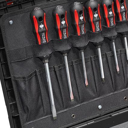 Tool Cases: Tool board STRAUSSbox midi+ 2