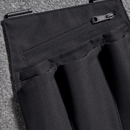 Accessoires: Werkzeugtaschen e.s.concrete solid + schwarz 2