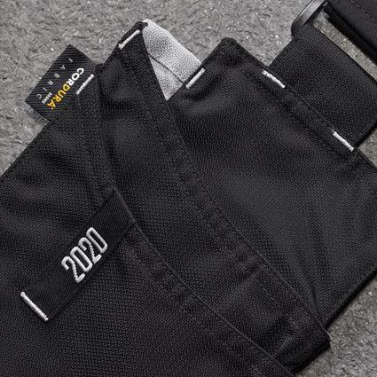 Accessories: Tool bag e.s.motion 2020, small + black/platinum 2