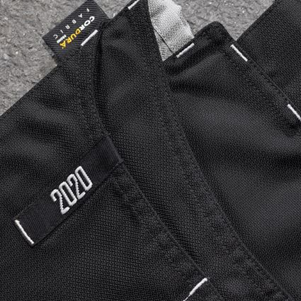Accessories: Tool bag e.s.motion 2020, large + black/platinum 2