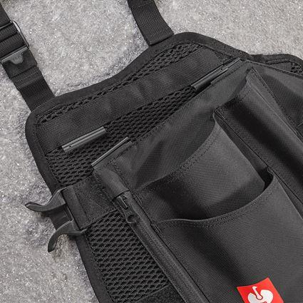 Accessories: e.s. Tool Bag Set Legpack + black 2