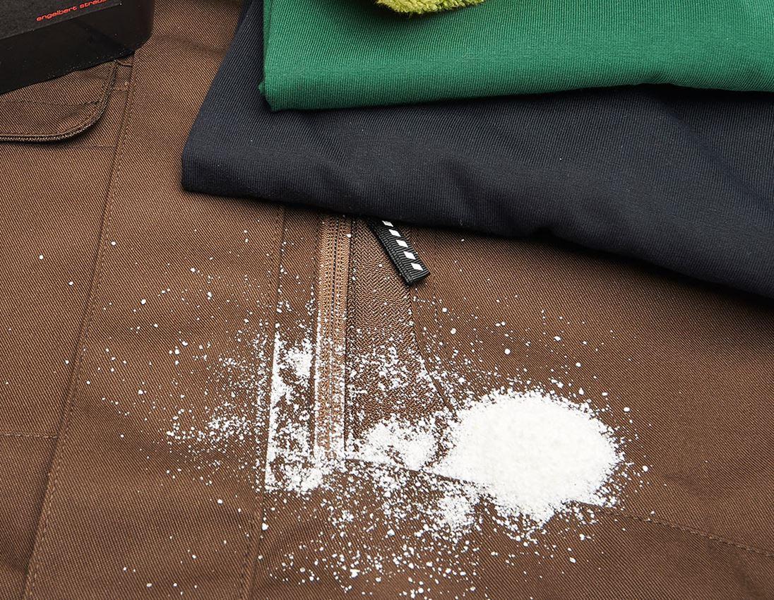 Accessoires: e.s. Waschpulver colour plus