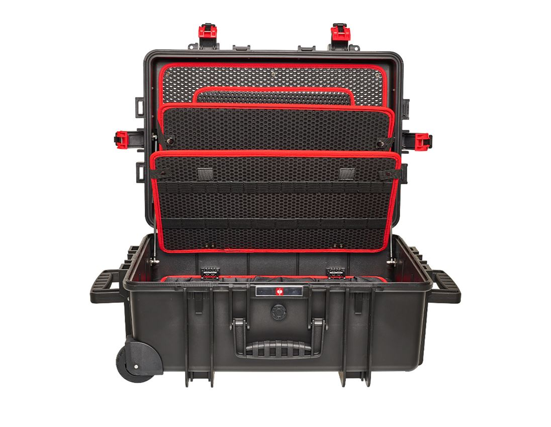 Tool Cases: e.s. Tool trolley ultimate max