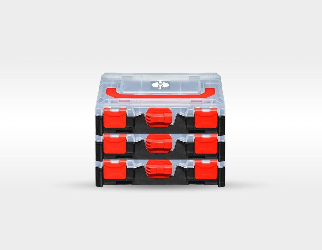 Outils électriques: Perceuse-viss. sans fil Metabo 18V+meuleuse II
