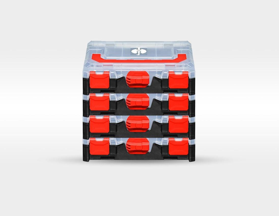 Werkzeugkoffer: STRAUSSbox Aktions-Set Professional