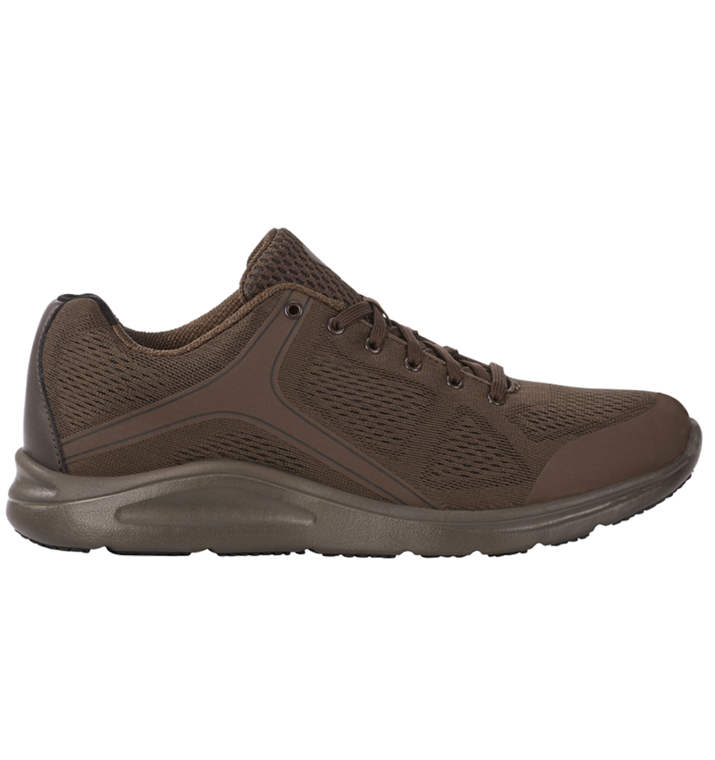 O1: e.s. O1 Work shoes Asterope + chestnut
