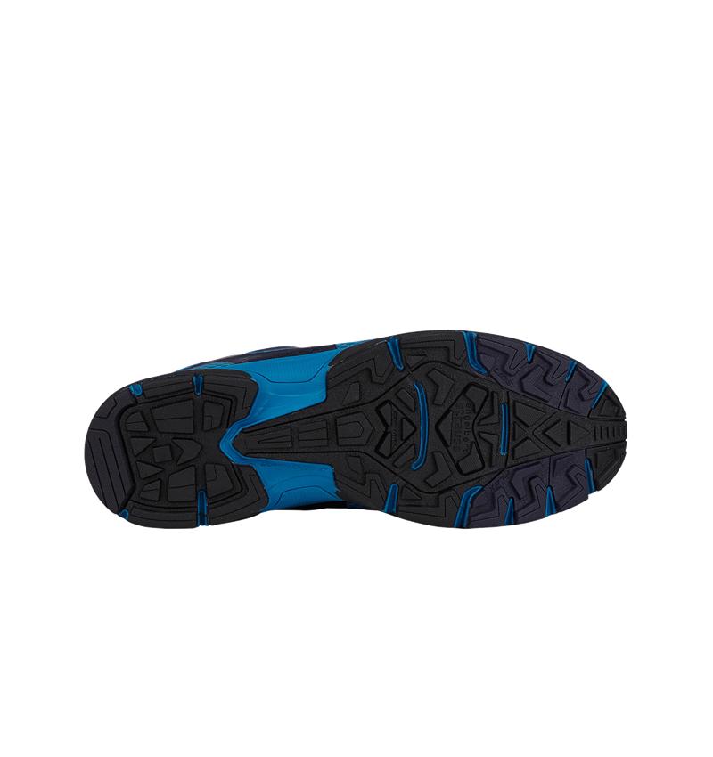 O2: e.s. O2 Work shoes Thebe + atoll/navy/black 2