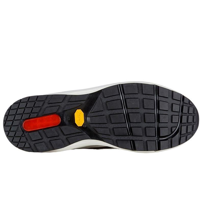 O1: e.s. O1 Work shoes Ptah + cement/oxidblack 2