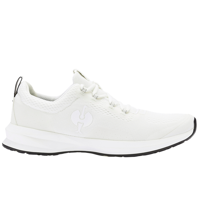 O1: O1 Work shoes e.s. Keran + white
