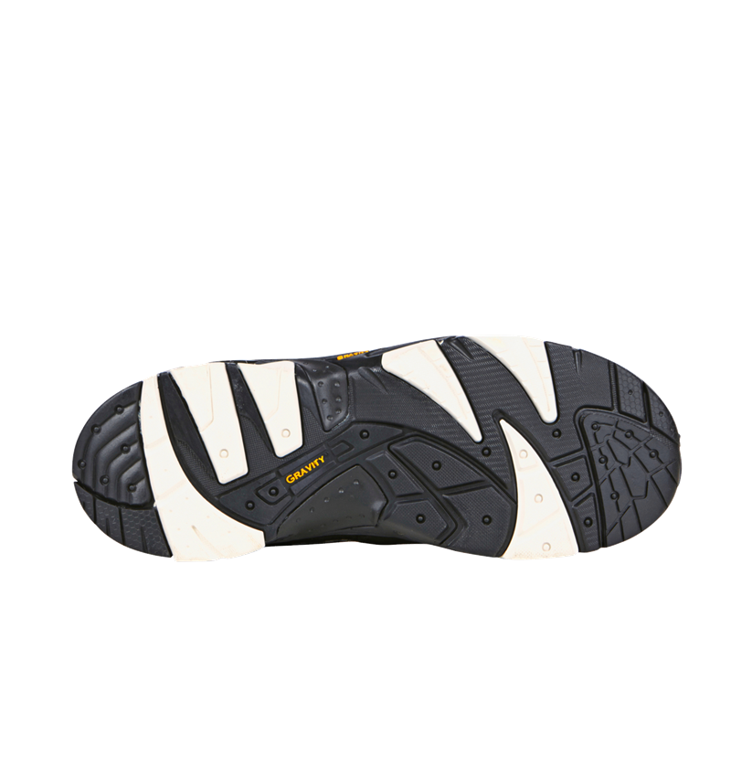 S1: S1 Safety shoes Tim + black 2