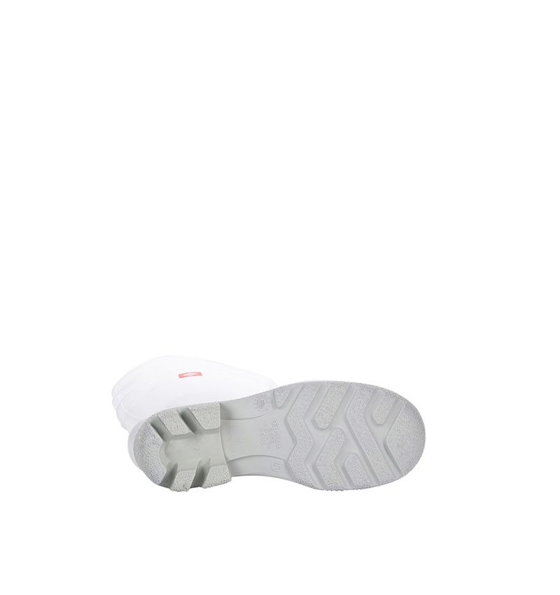 S4: S4 Safety boots + white 2