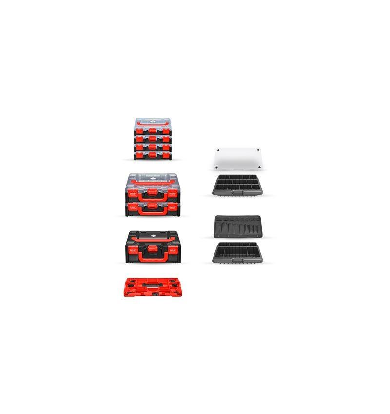 Werkzeugkoffer: STRAUSSbox Aktions-Set I