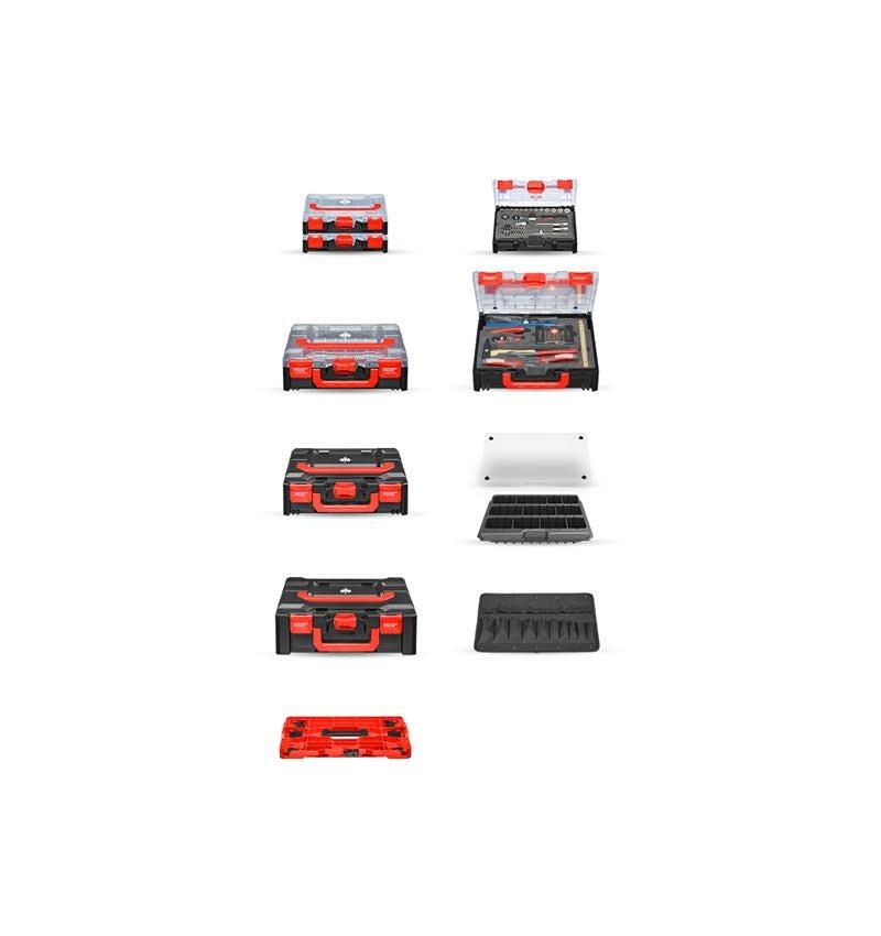 Werkzeugkoffer: STRAUSSbox Aktions-Set IV