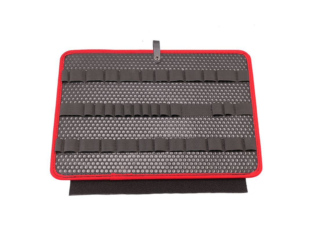 Tool Cases: Tool board loops professional