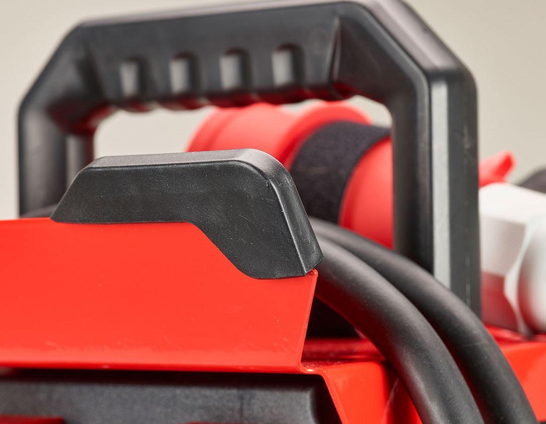 Elektronik: CEE-Stromverteiler midi außen 2 m, 6-fach