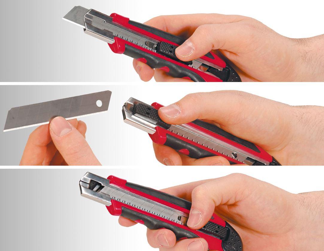Knives: Cutter's Knife Pro