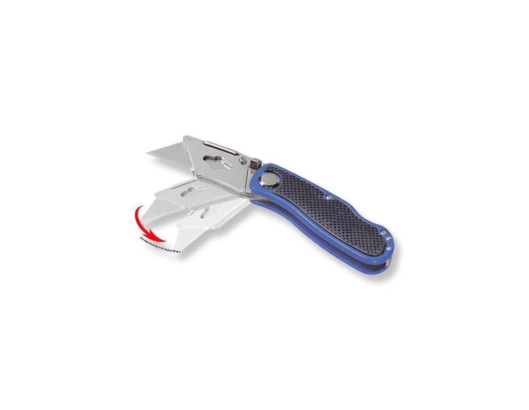 Knives: Jackknife for cutter blades