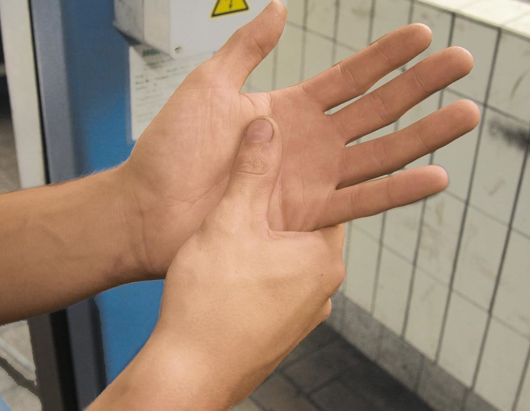 Hand cleaning | Skin protection: LORDIN® Basic Care