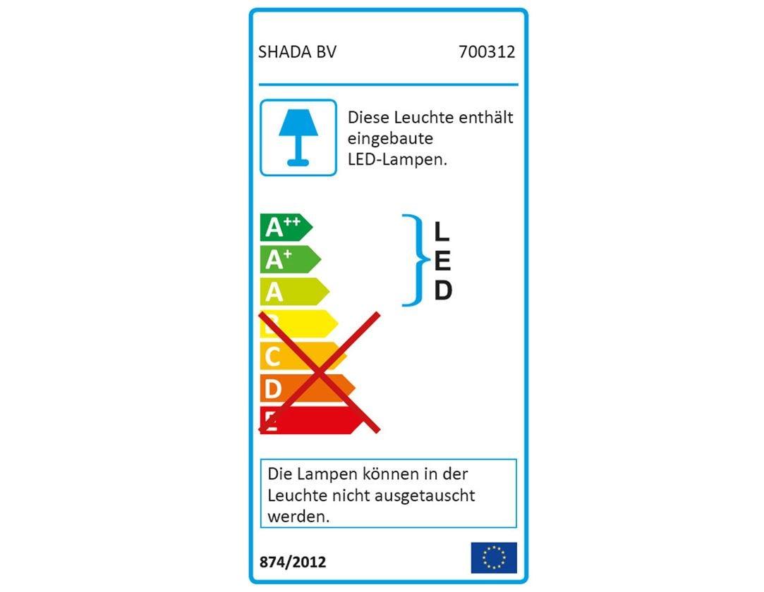Lampen   Leuchten: LED-Werkstatt-Stableuchte