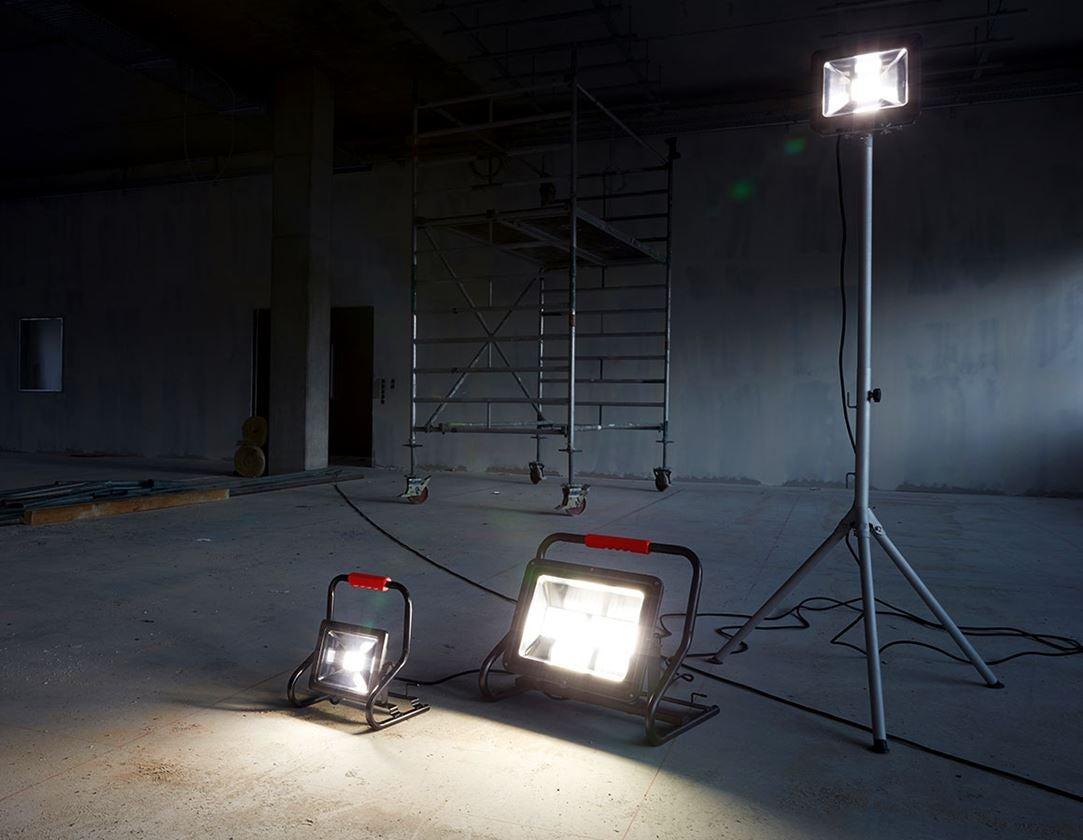 Lampen | Leuchten: LED-Arbeitsstrahler