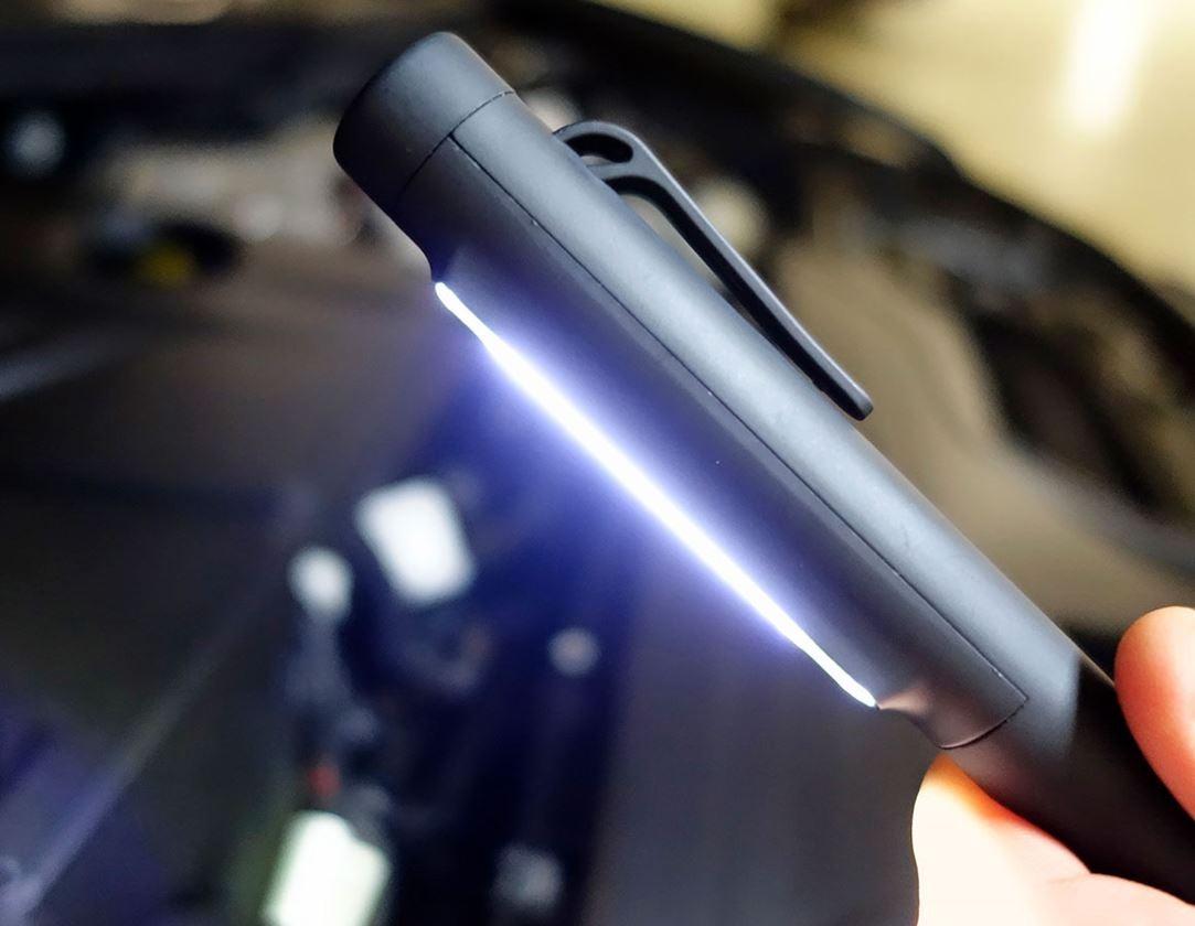 Lampen | Leuchten: LED-Inspektionslampe